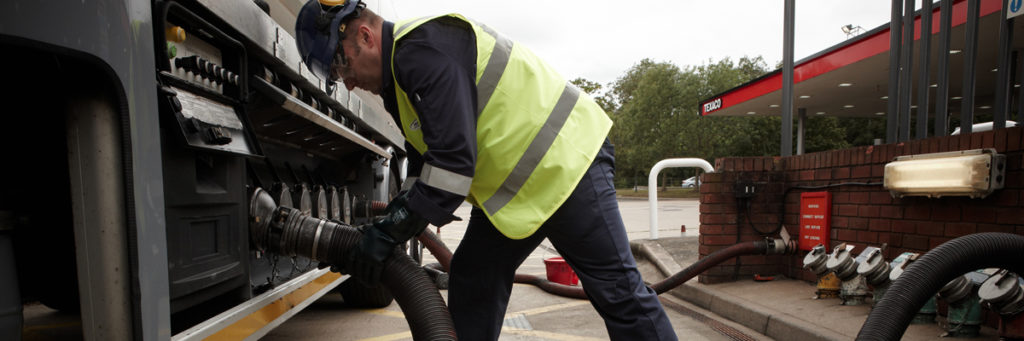 ACCOUNTING SERVICE FOR PETROL STATIONS UK