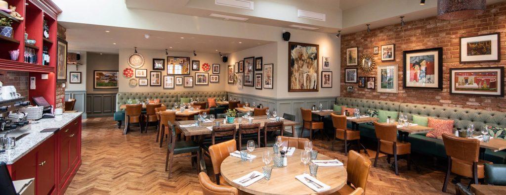 Restaurant and Takeaway Accountants uk